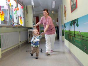 Gesundheits- und Kinderkrankenpfleger