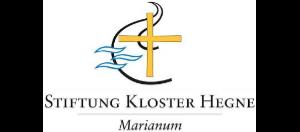 Pflege-Stiftung-Kloster-Hegne-Marianum-Logo