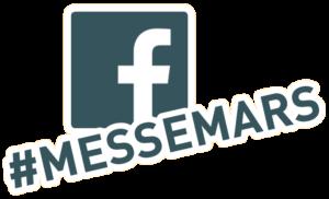#messemars